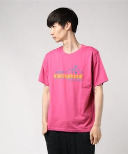 HYS INTERNATIONAL pt Tシャツ