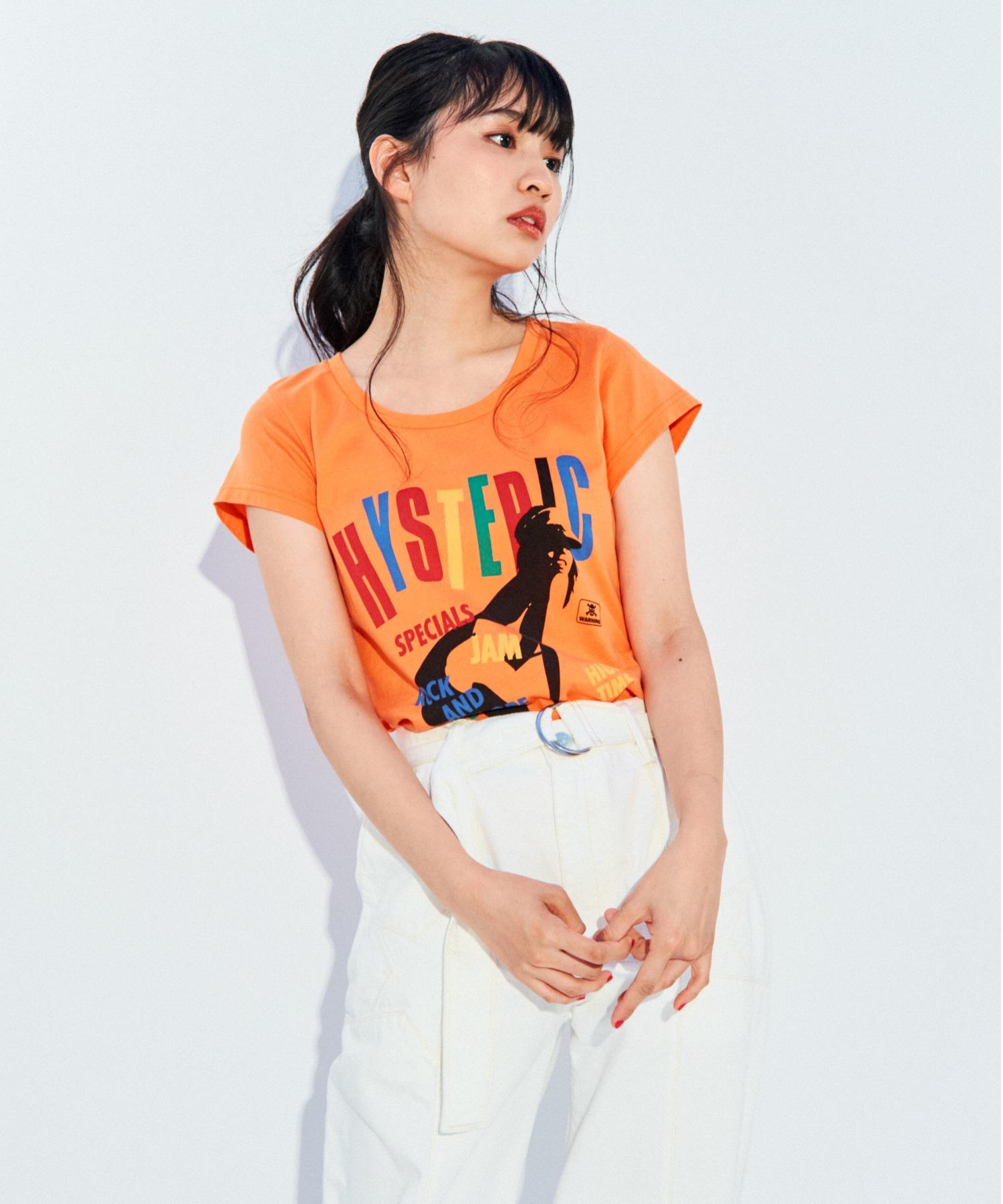 HYS ENERGY Tシャツ