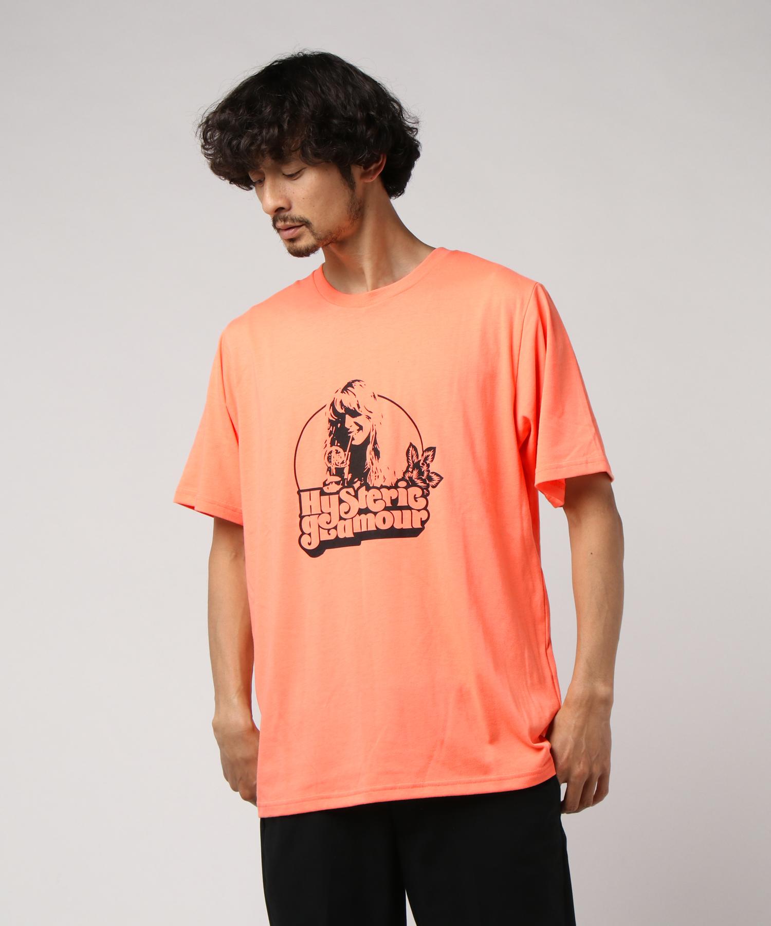 THE BEACH Tシャツ