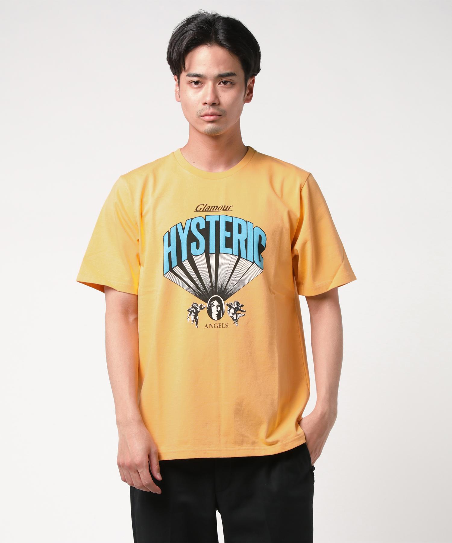 HYS ANGEL Tシャツ