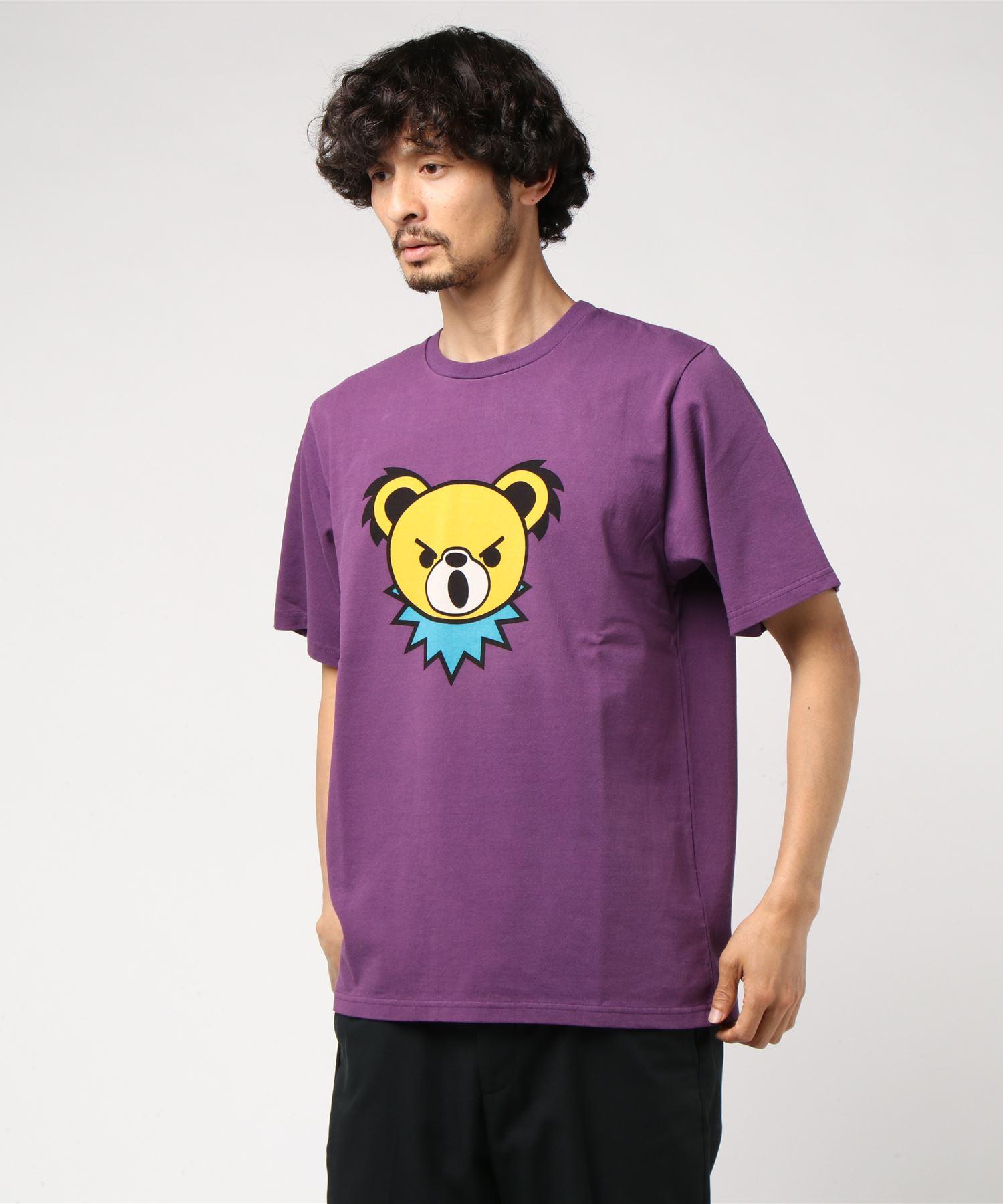 HYS DEAD BEAR Tシャツ