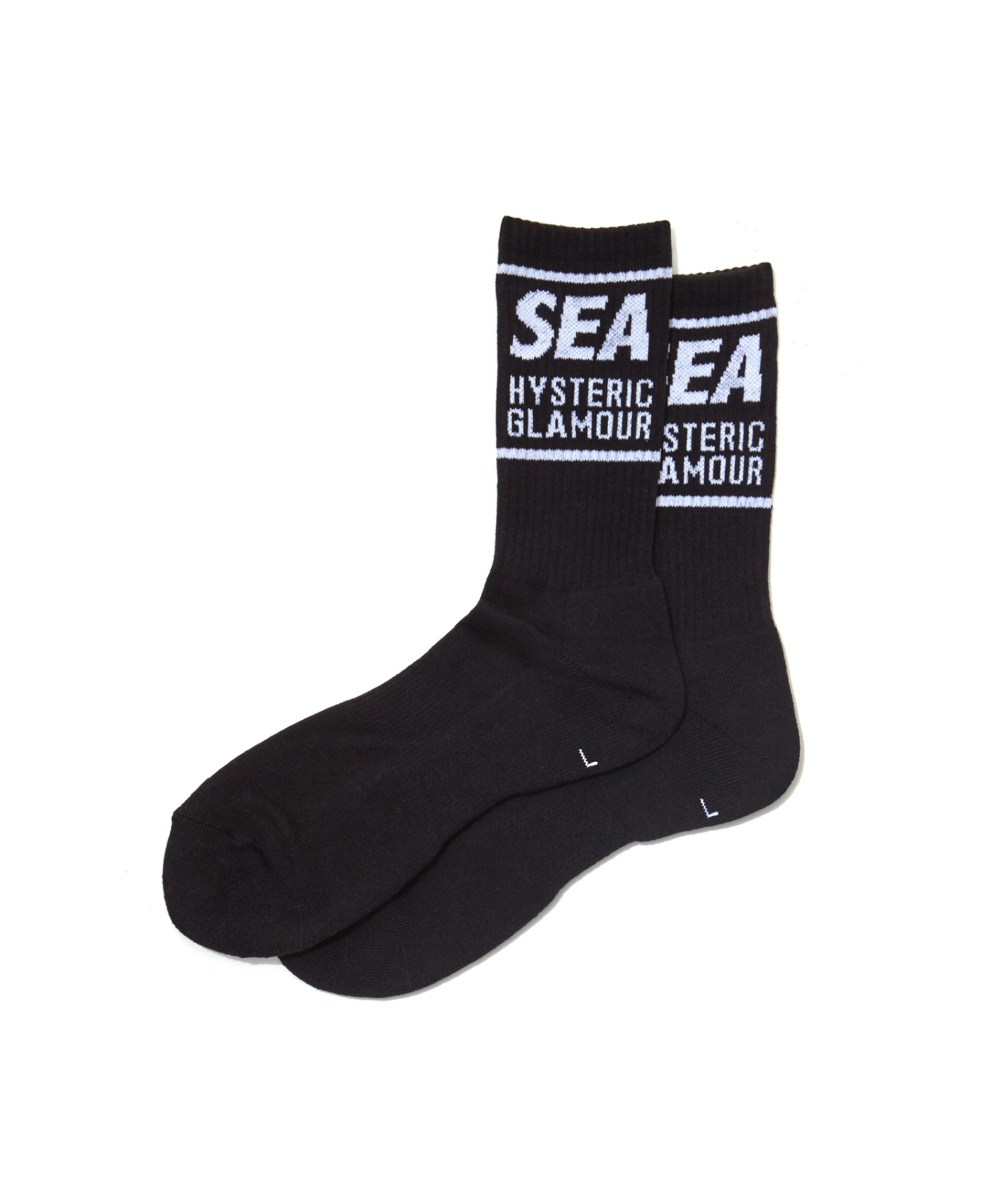 WIND AND SEA/SOCKS