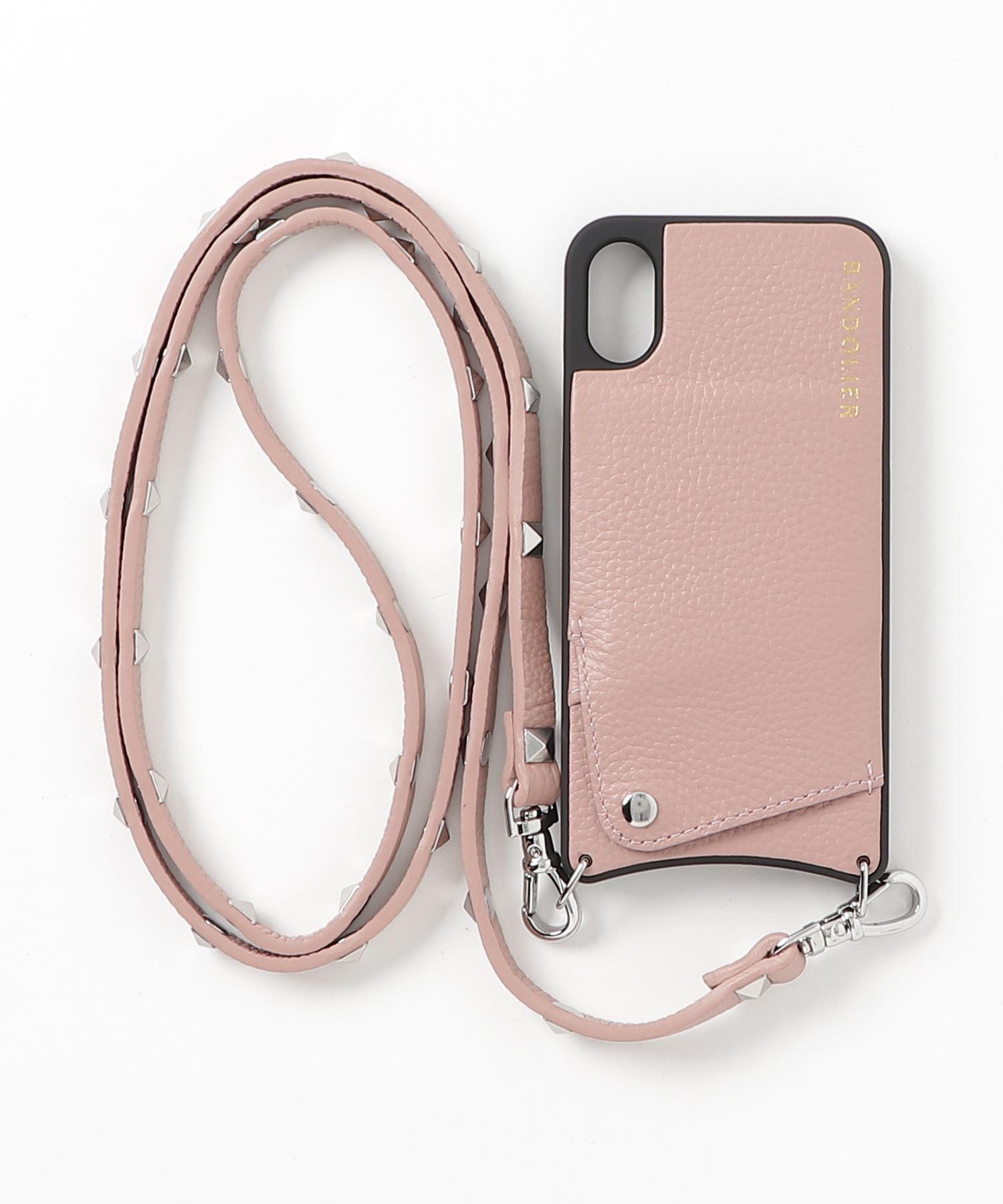 BANDOLIER SARAH iPhone X FALL ONE