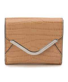 "ANYA HINDMARCH / ""Postbox Mini Trifold"" ウォレット"