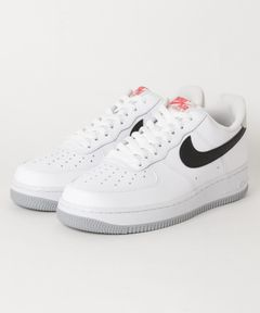 "NIKE / ""AIR FORCE 1 07 RS"" スニーカー"
