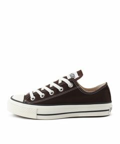"CONVERSE / ""CANVAS ALL STAR J OX"" スニーカー"