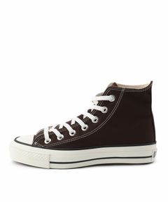 "CONVERSE / ""CANVAS ALL STAR J HI"" スニーカー"