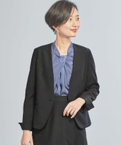 【WORK TRIP OUTFITS】★WTO D TWPUトロ   ノーラペル / ノーカラー