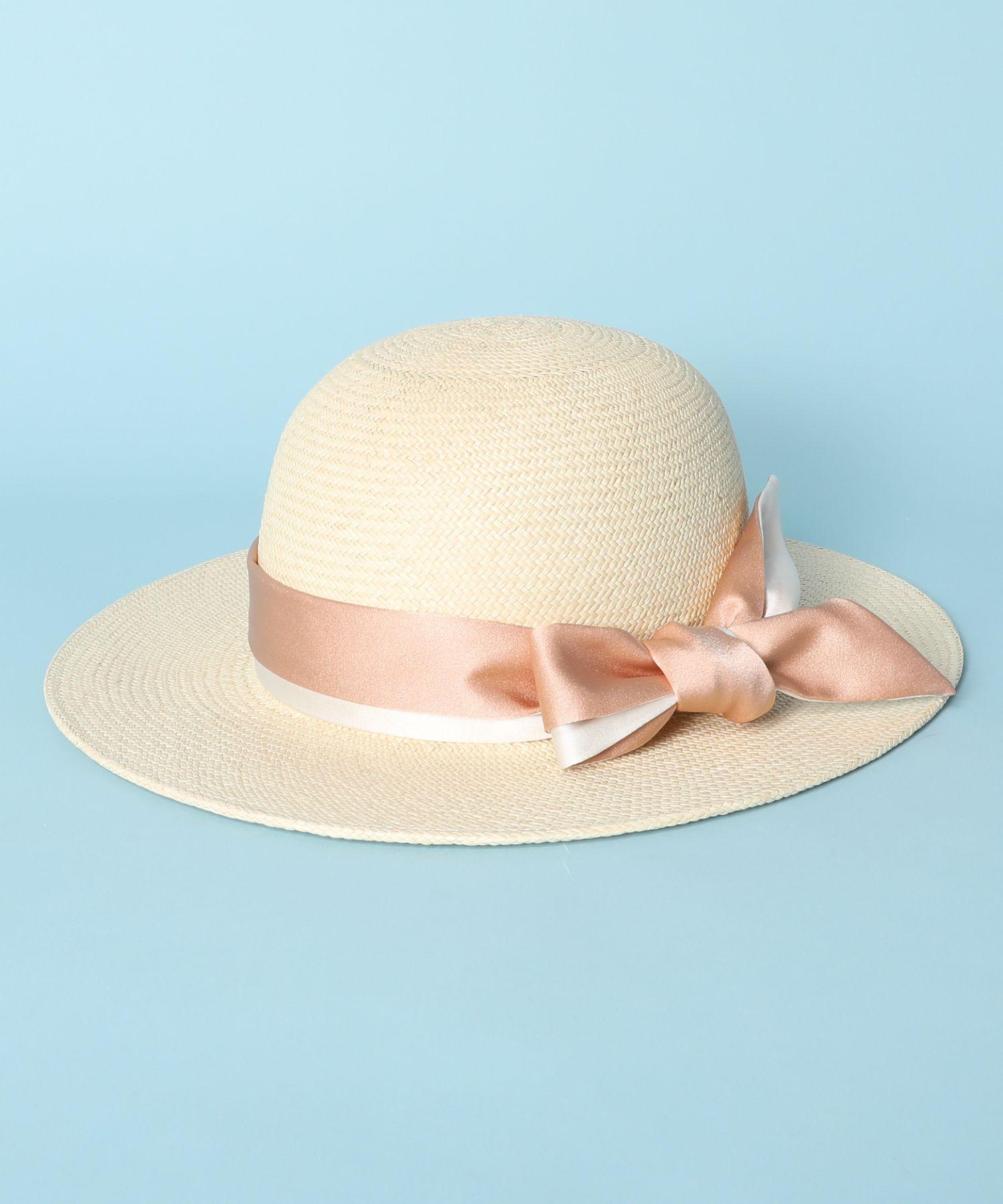 TAH タア / panama wide hat パナマワイドハット