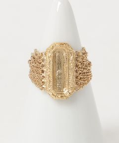 Marie Laure Chamorel Ring