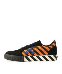 "OFF-WHITE / ""DIAG LOW VULCANIZED"" スニーカー"
