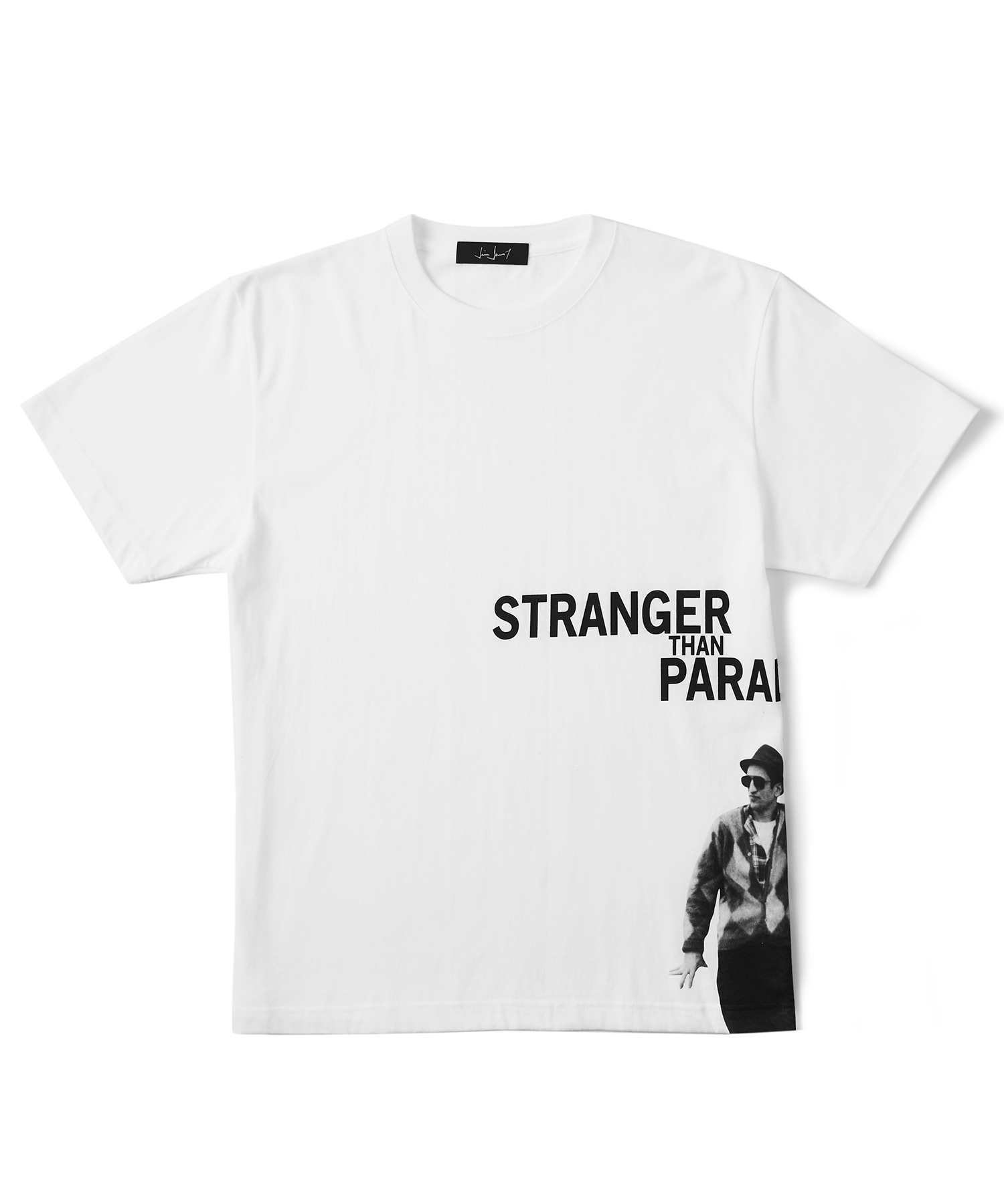 "JIM JARMUSCH×ESTNATION ""STRANGER THAN PARADISE"""