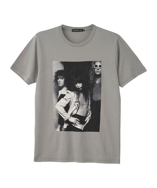 NEW YORK DOLLS/NYD 1973 Tシャツ