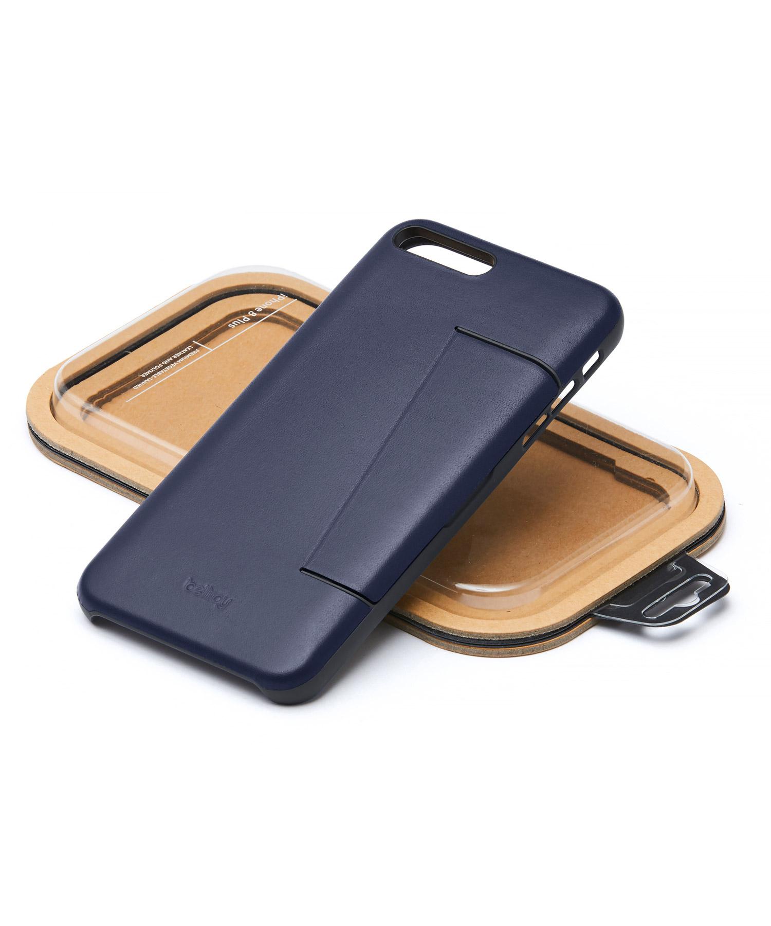 Bellroy Phone Case - 3 card <iPhone 7Plus/8Plus>