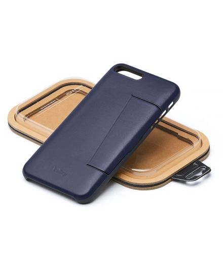 Bellroy Phone Case - 3 card <iPhone 7Plus/8Plus>