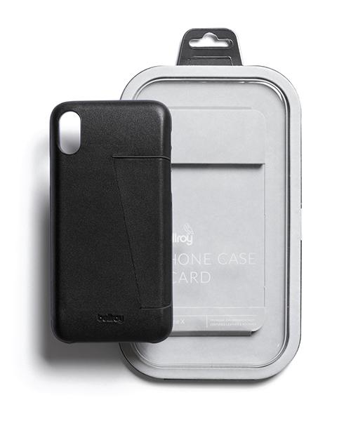 Bellroy Phone Case - 3 card <iPhone X>