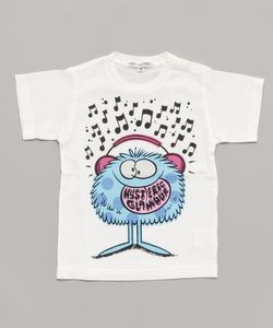 KEVIN/HYS DUDE pt Tシャツ【XS/S/M】