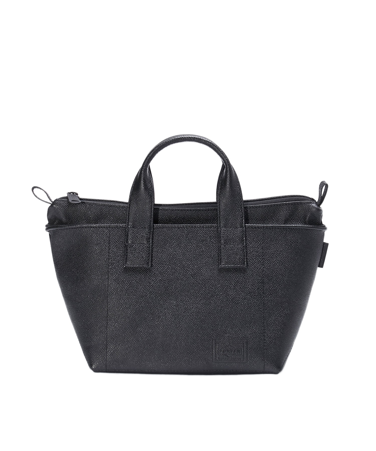 LEATHER TOTE BAG 【N.HOOLYWOOD COMPILE  × PORTER】
