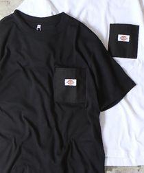 Dickies(ディッキーズ)別注ポケットTシャツ19SS(一部WEB限定カラー)