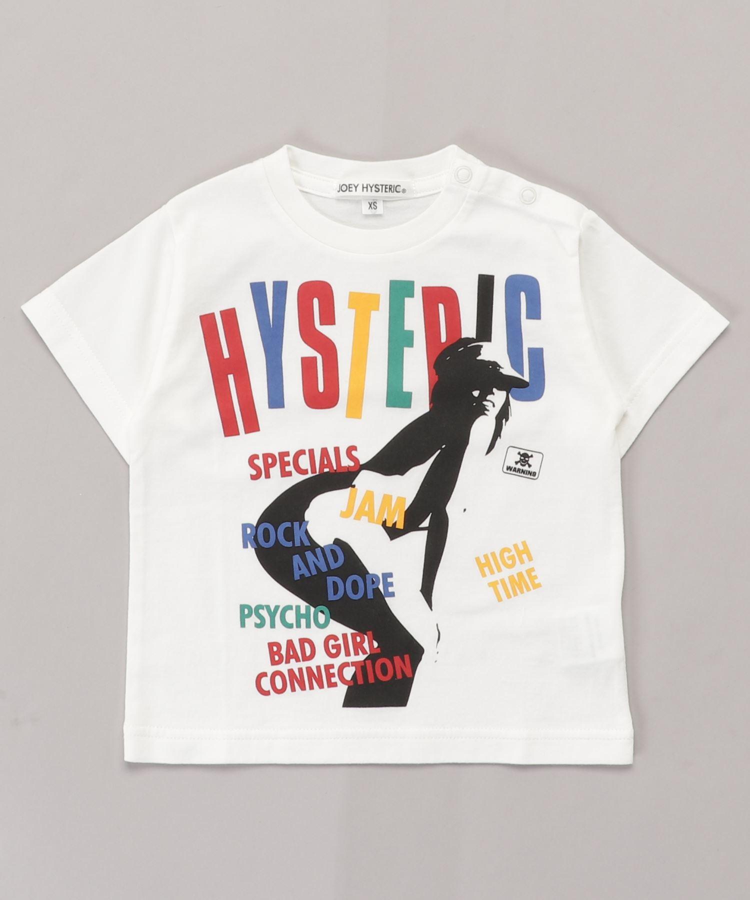 HYS ENERGY Tシャツ【XS/S/M】