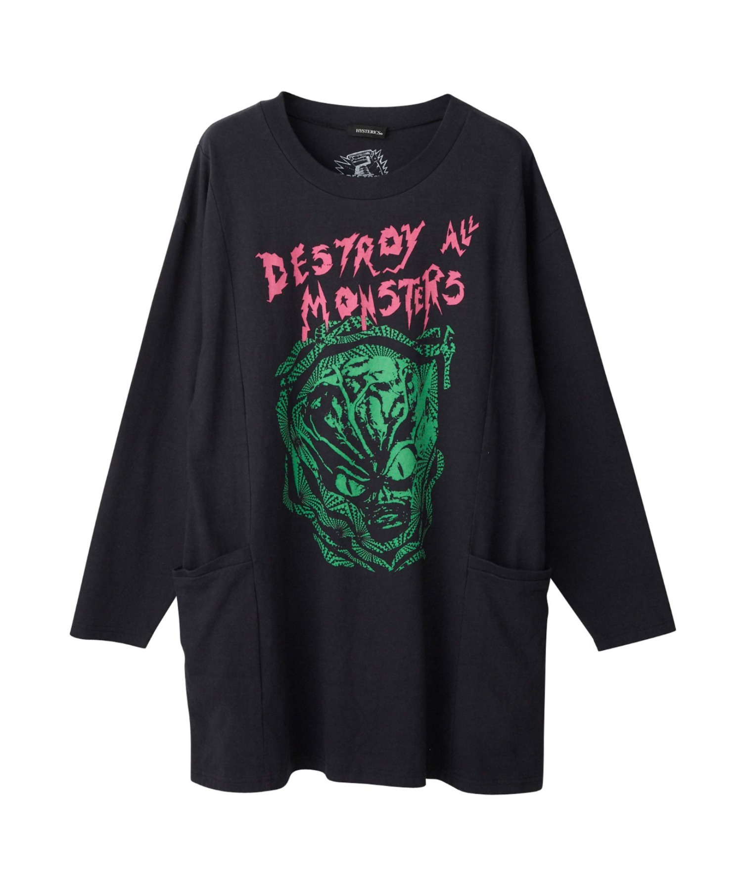 DESTROY ALL MONSTERS /MONSTERS MADNESS ワンピース