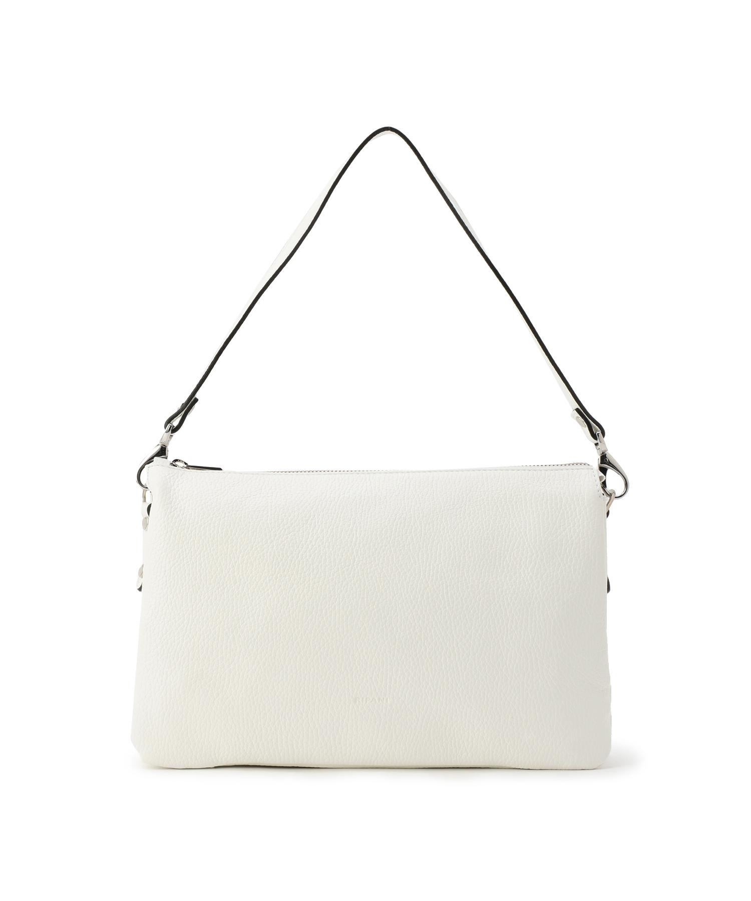 RIPANI / ストラップ付きバッグ