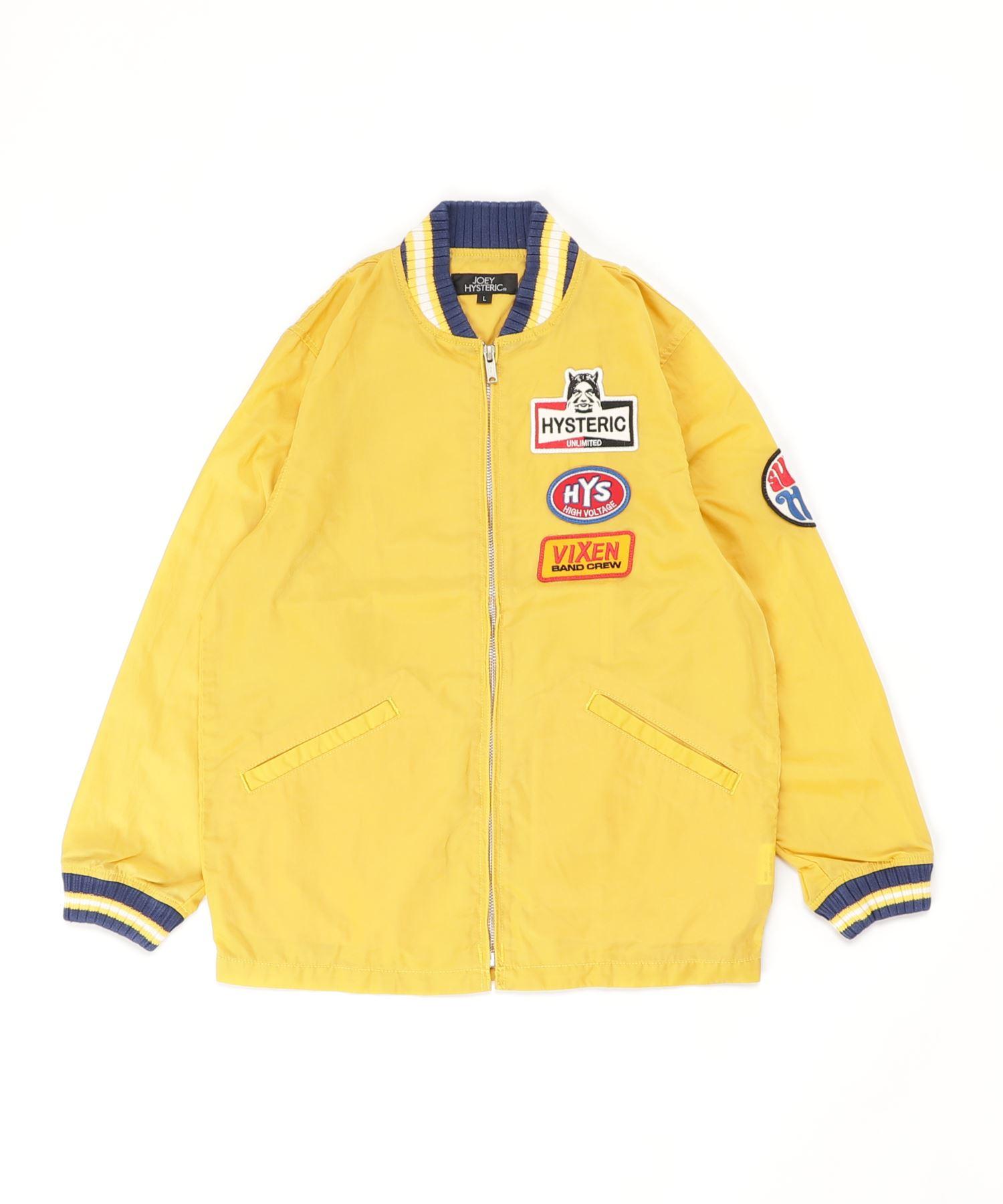 HG SPARKSアップリケ レーシングジャケット【L】