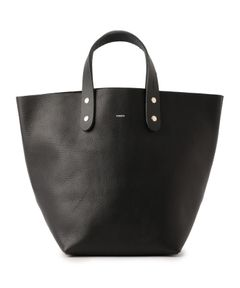 """TEMBEA / """"DELIVERY TOTE SMALL LEATHER"""" バッグ"""