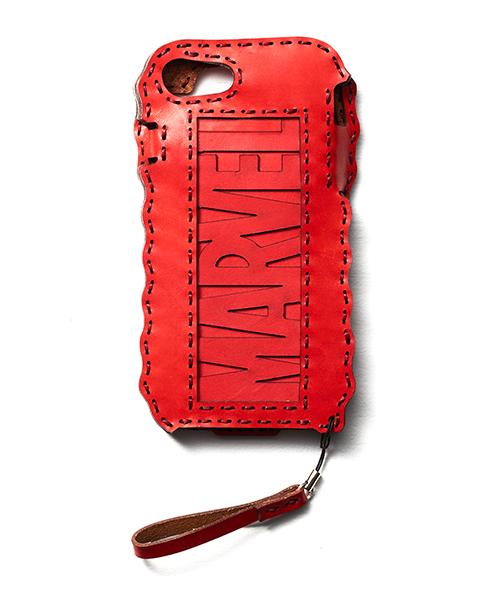 MARVEL×OJAGA DESIGN iPhone7 Case