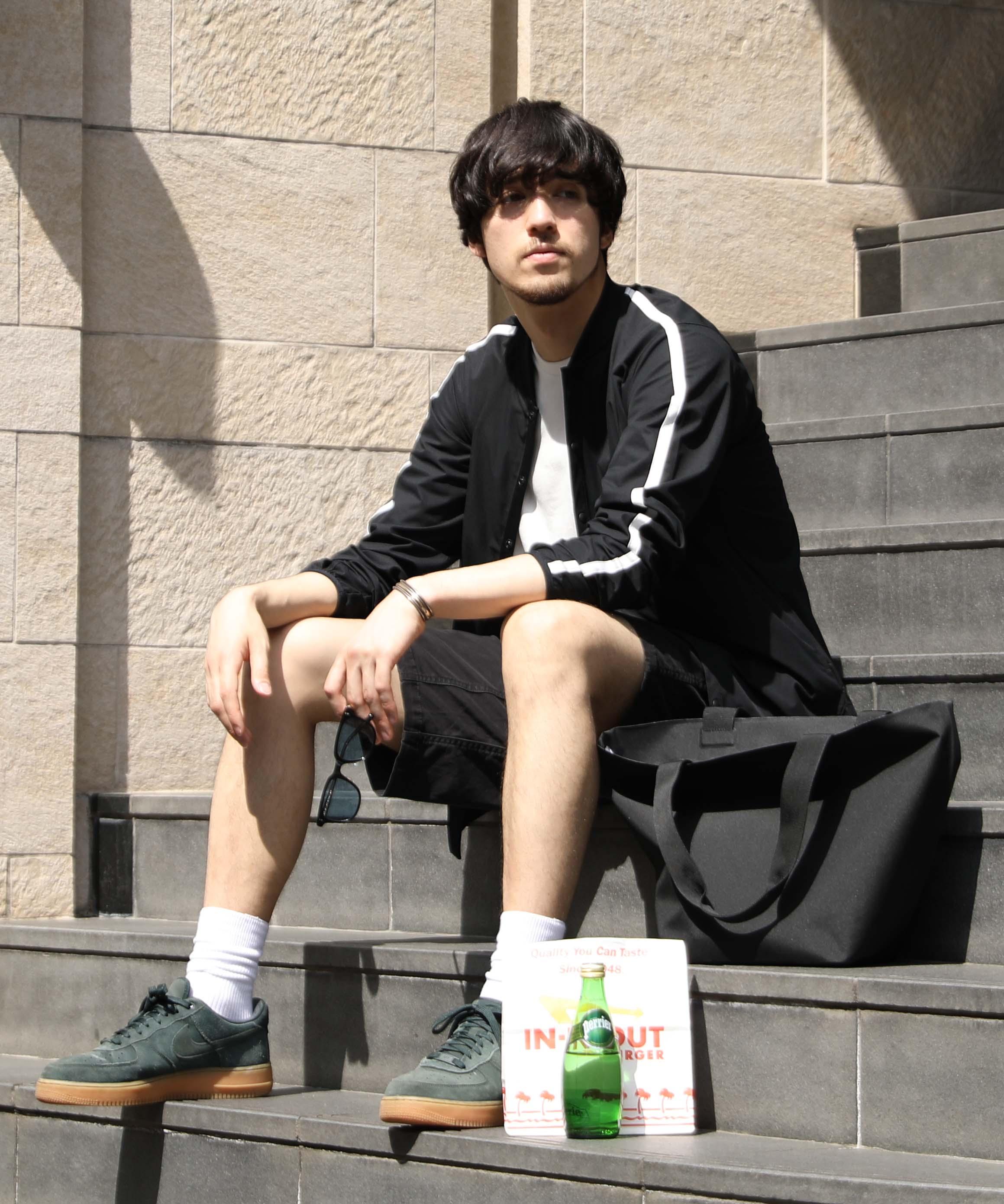 【別注】DESCENTE ddd デサント ディーディーディー / Track Jacket トラックジャケット