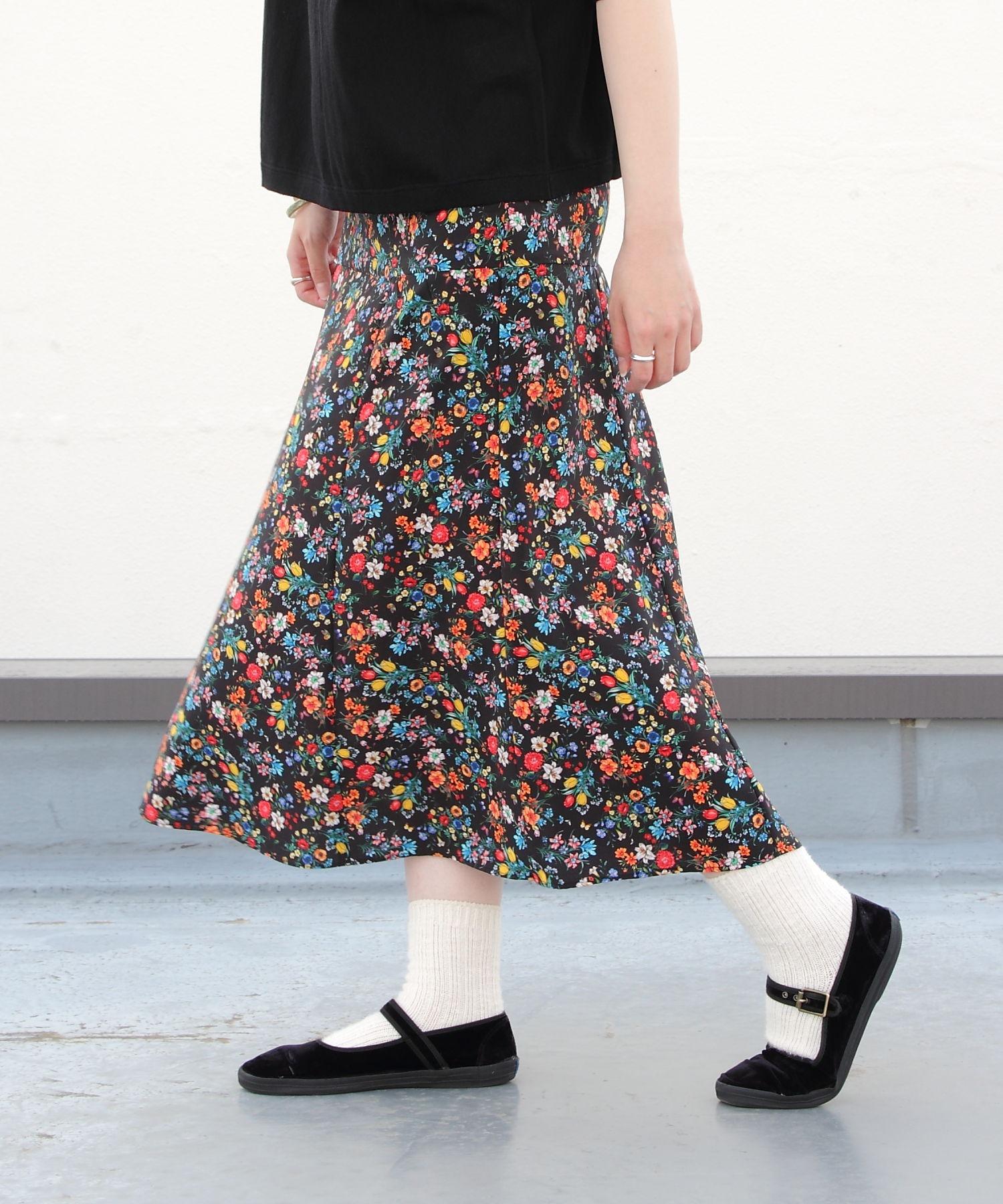 MEYAME/メヤメ ビューティフルスカート BEAUTIFUL SKIRT