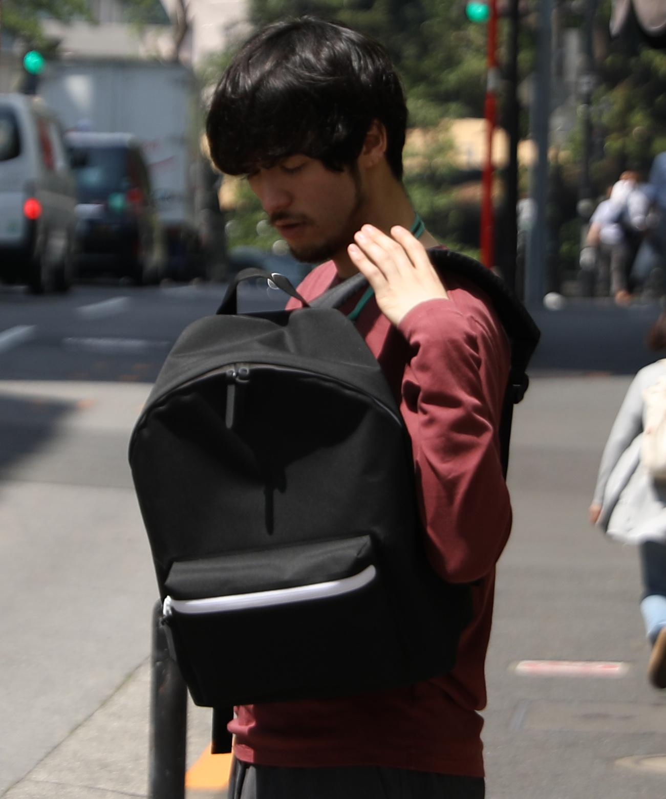 【別注】DESCENTE ddd  デサント ディーディーディー / バックパック BACK PACK