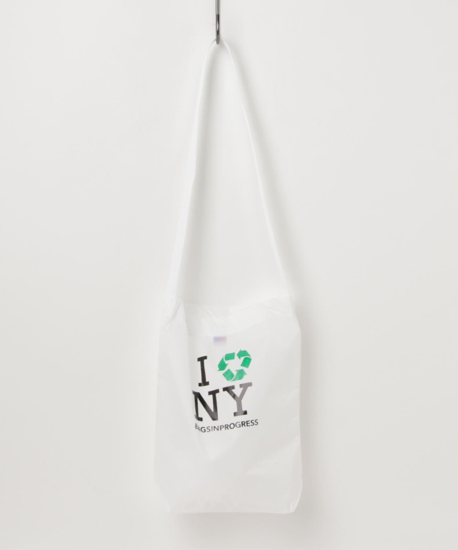 BAGS IN PROGRESS バッグ イン プログレス / RIPSTOP NYLON SLING