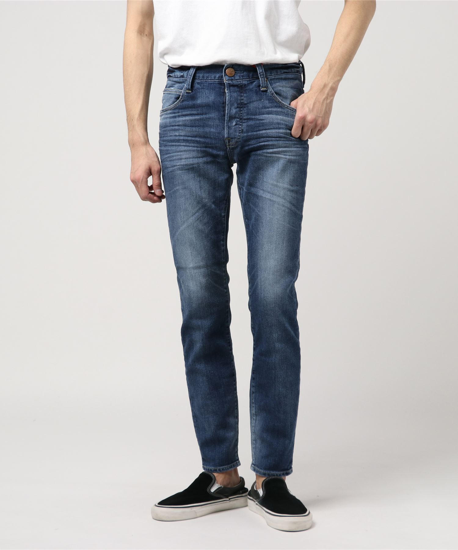 RED CARD レッドカード / Ryder Pants