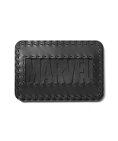 MARVEL×OJAGA DESIGN Card Case