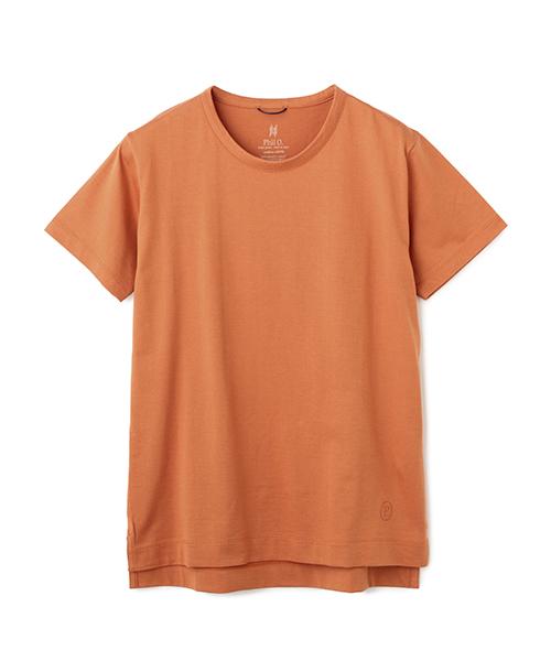 ESTNATION 椿オイルTシャツ