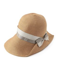 """ATHENA NEW YORK / """"Olympia Summer Hat"""" ハット"""