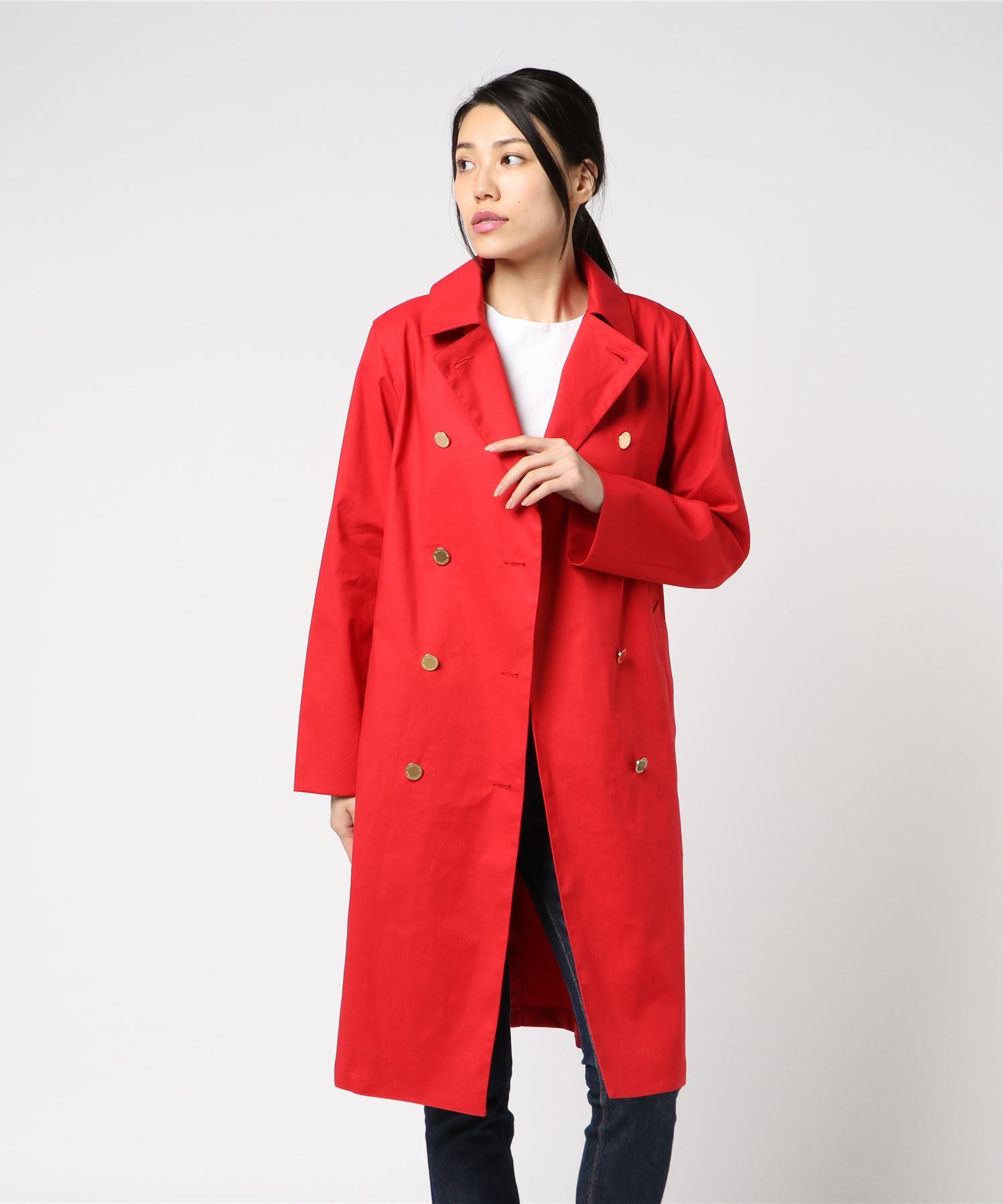 Traditional Weatherwear トラディショナル ウェザーウェア/トレンチコート