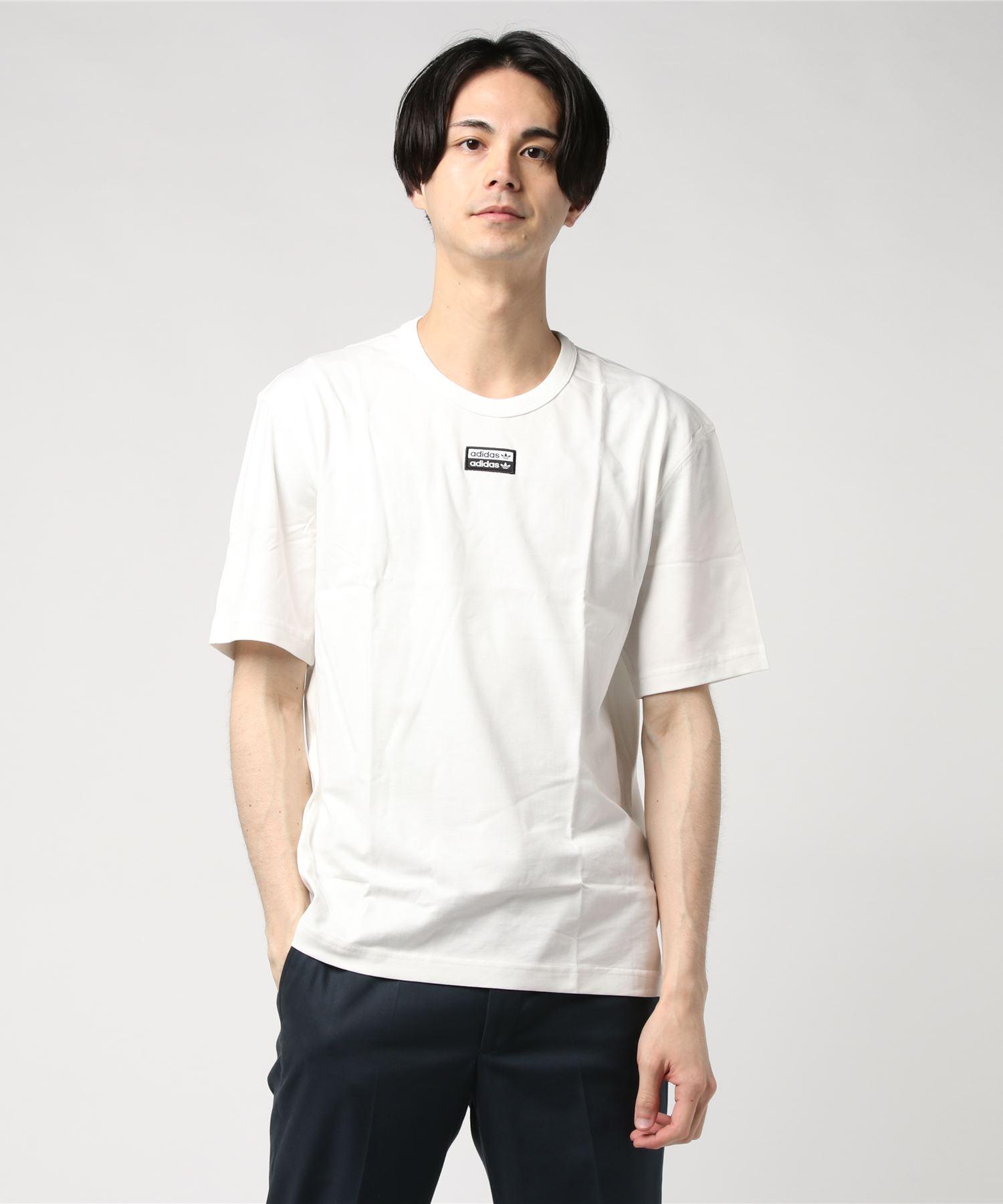 アディダス adidas / ロゴTシャツ VOCAL TEE