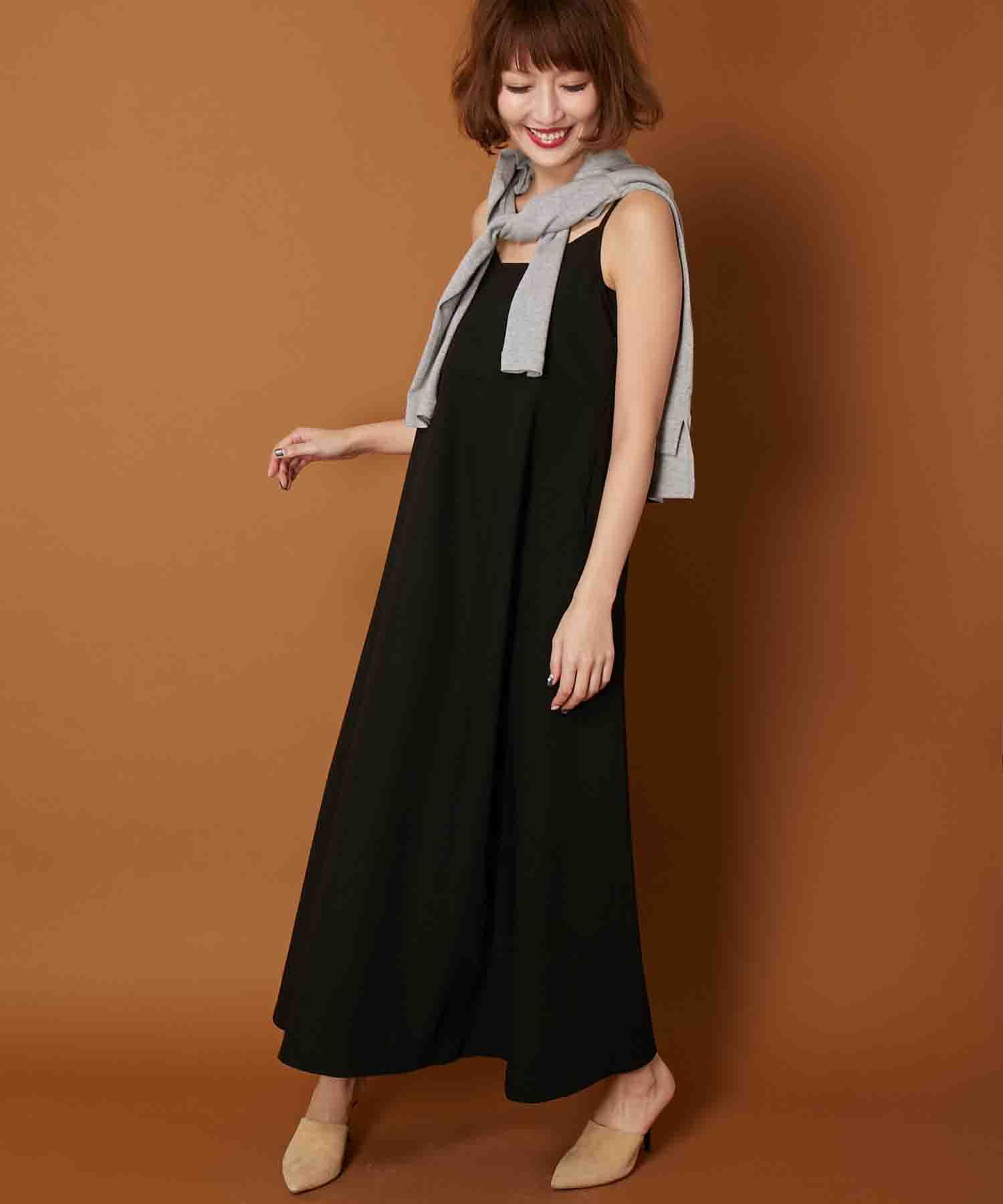 AMERICAN RAG CIE MAXI Dress/アメリカンラグシー マキシドレス