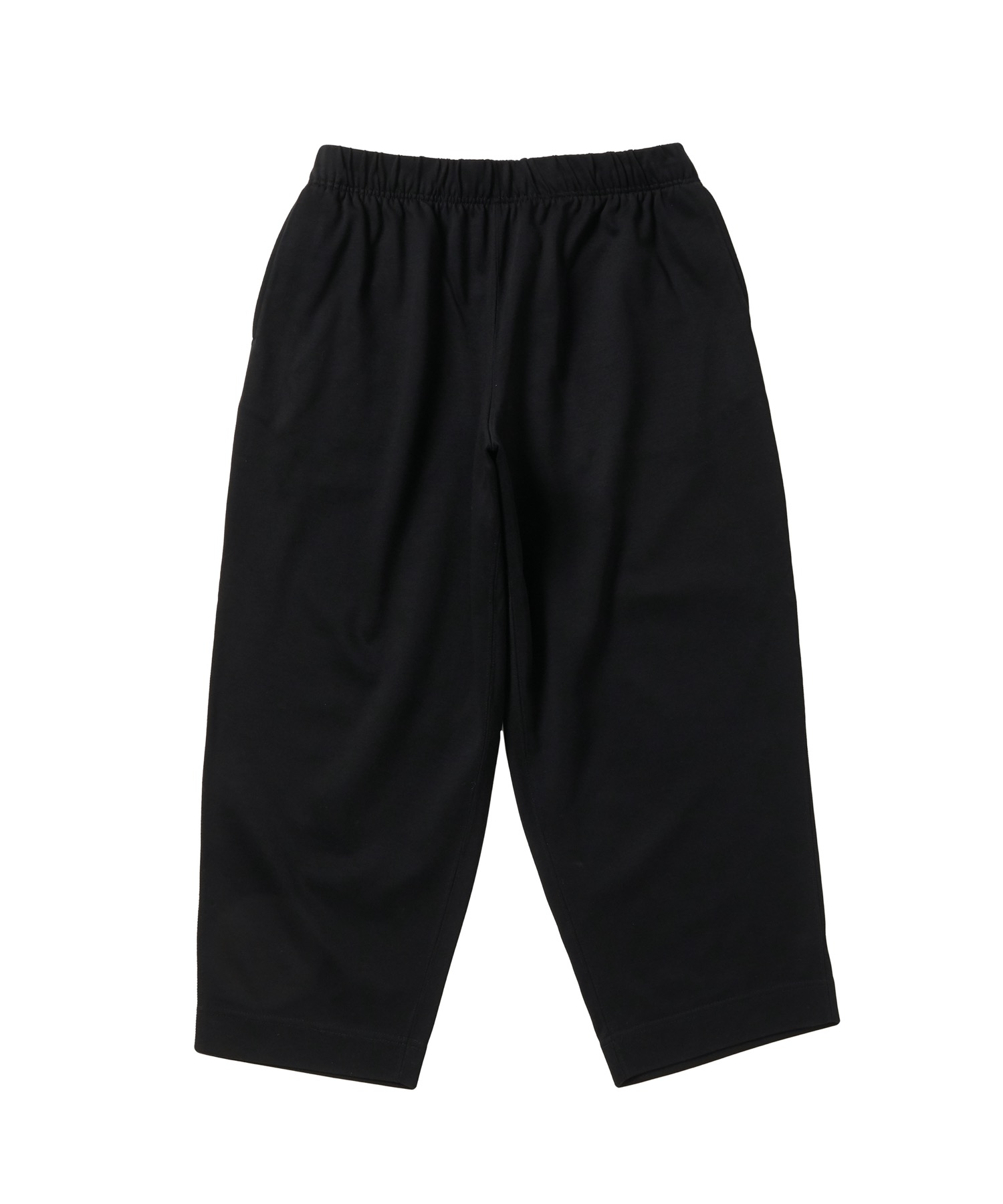 FALL2020 CROPPED EASY PANTS