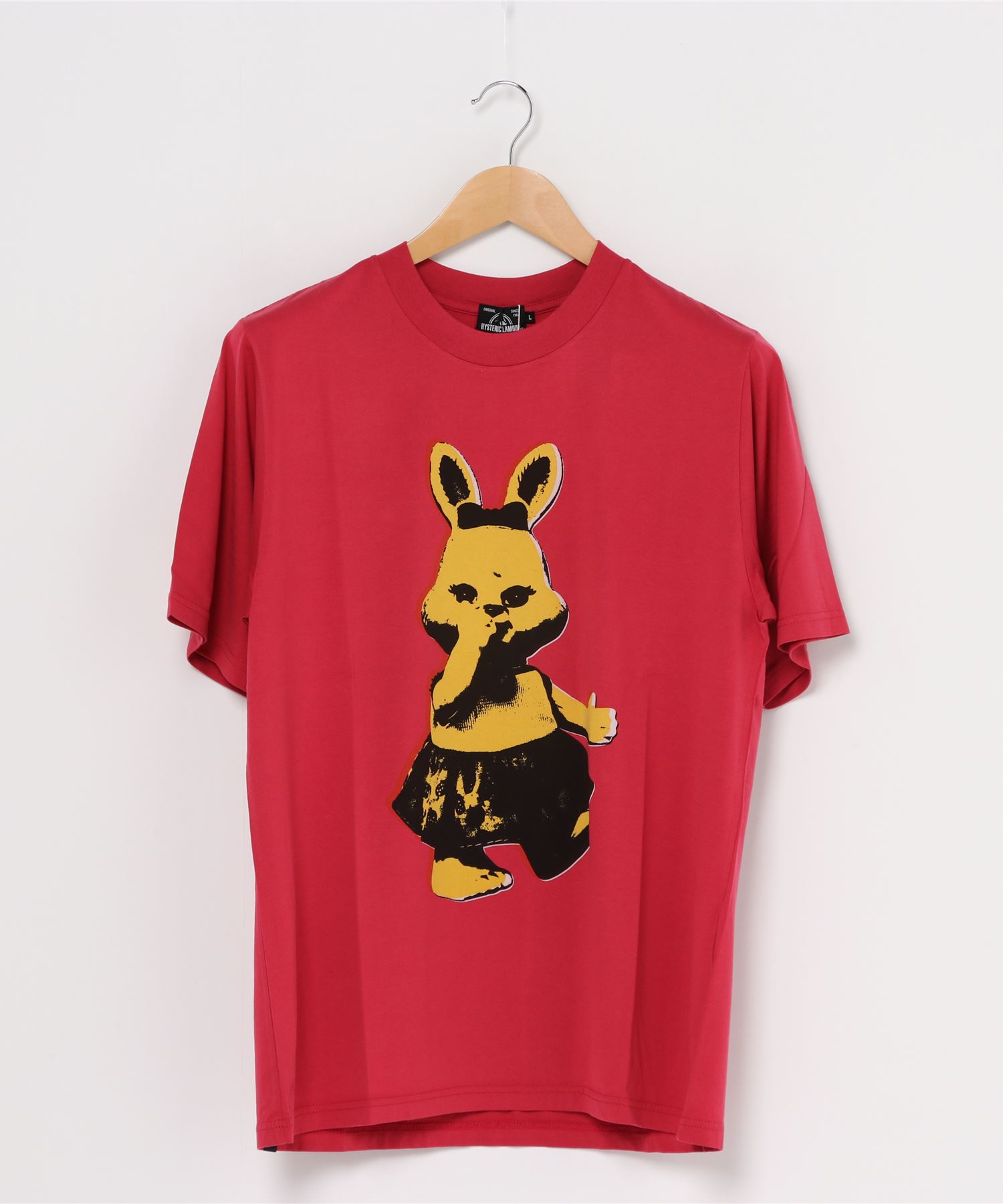 LITTLE RABBIT Tシャツ