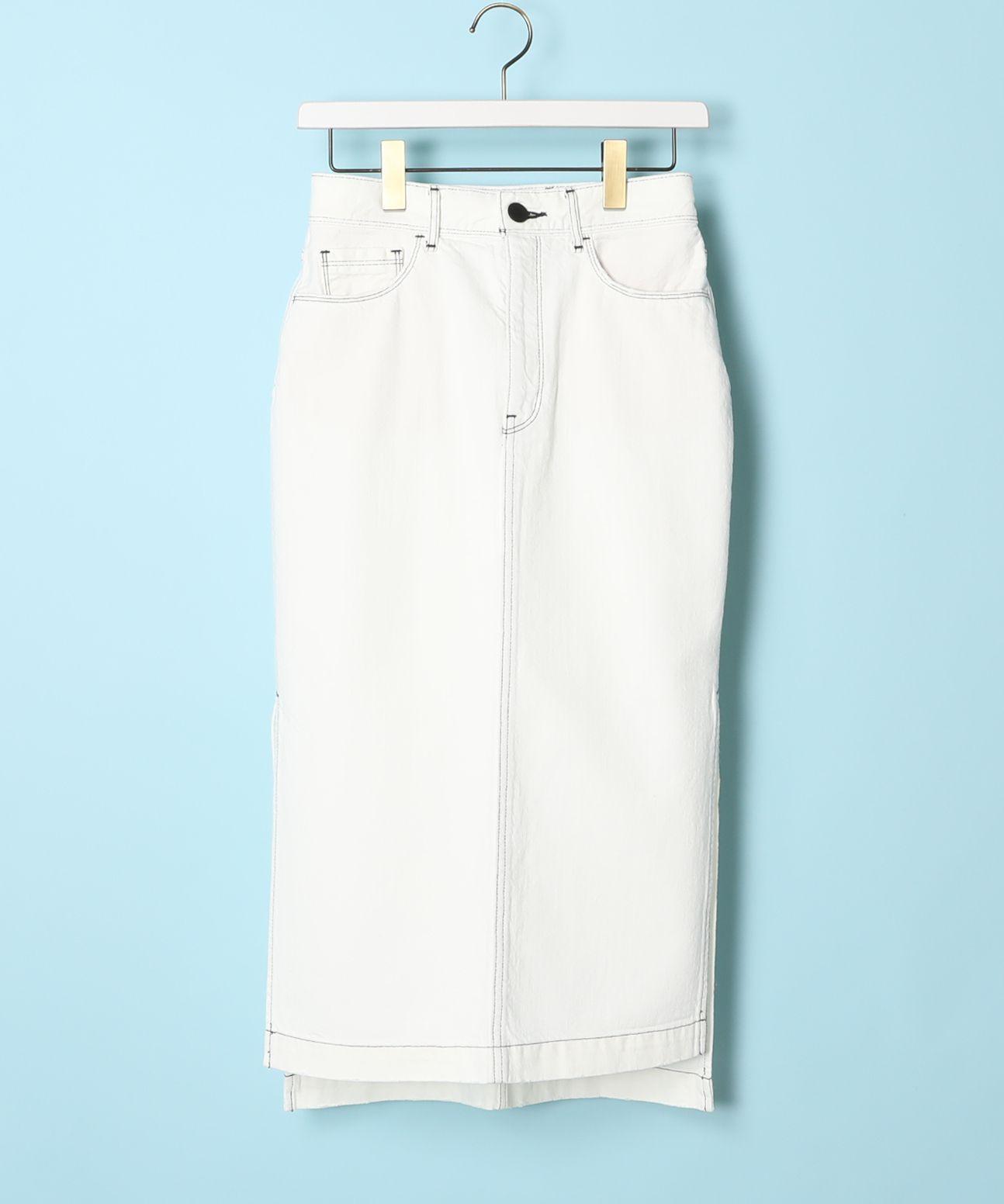 THE BLACK ザブラック / IVY Skirt スカート