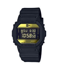 CASIO G-SHOCK x NEW ERA DW-5600NE-1JR