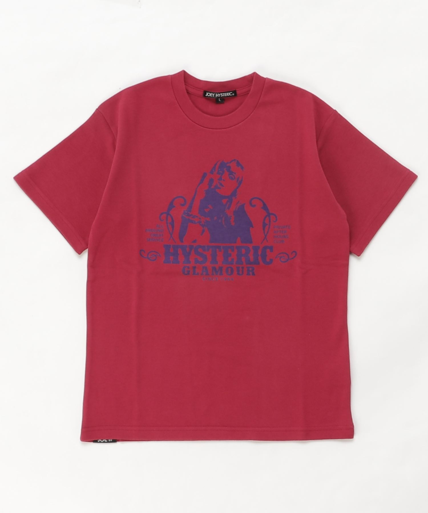 PRIVATE CLUB Tシャツ【L】