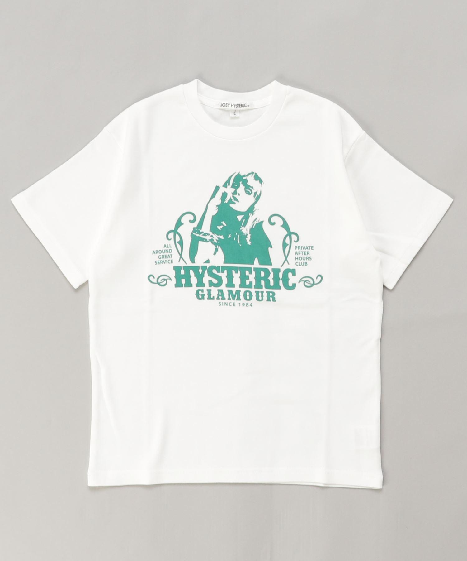 PRIVATE CLUB Tシャツ【L】