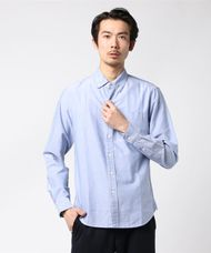 【ALEX MILL】Over Oxford Shirt