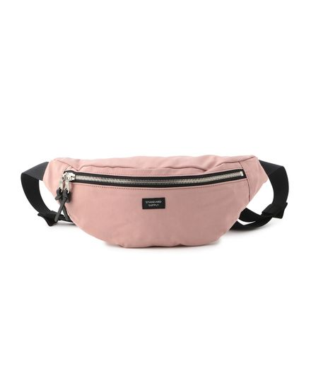 """STANDARD SUPPLY / """"SIMPLICITY FANNY PACK"""" ボディバッグ"""
