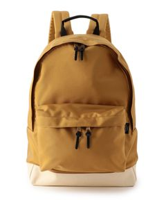 "STANDARD SUPPLY / ""LIGHT BOTTOM DAYPACK"" バックパック"
