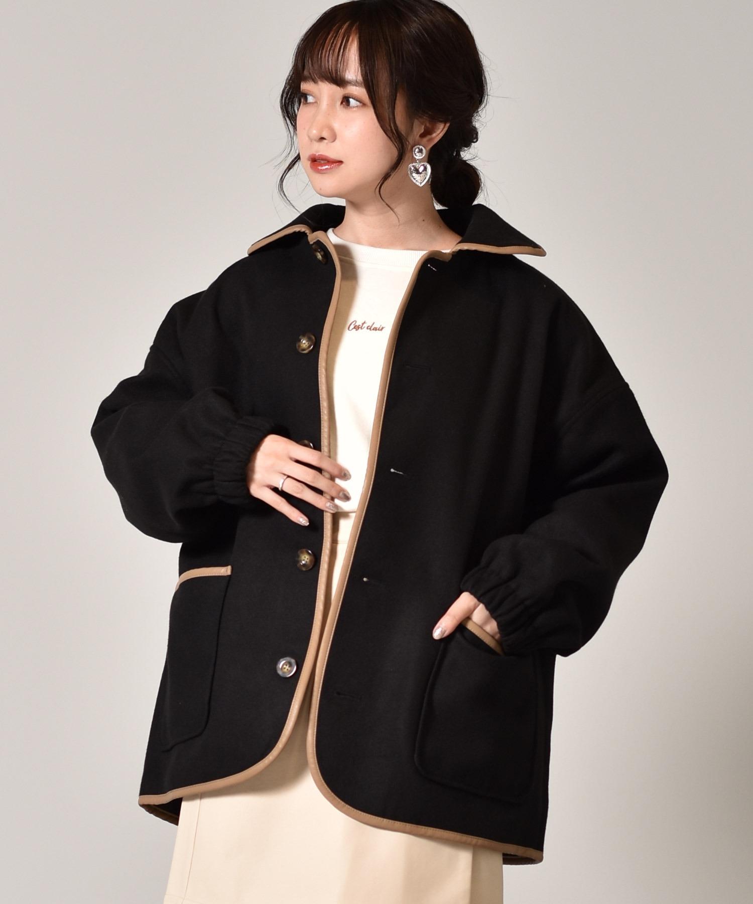 パイピングジャケット